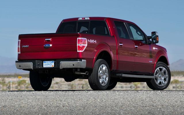 f150 seats 2014 ford f 150 f150 rear view - 2014 Ford F 150