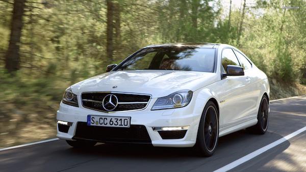 Mercedes C Class - AutoFinder.com